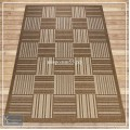 Остаток Дорожка ковровая (циновка) Флурлюкс 51002/50122 (1,2х2,83 м)