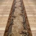 Остаток Дорожка ковровая Лайла де люкс 50005 (1,4х1,16 м)