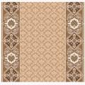 Дорожка ковровая принт Амир 180 (0,7 м)