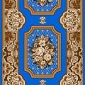 Дорожка ковровая принт Анжела 500 (0,9 м)