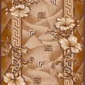 Дорожка ковровая принт Грация 170 (1,3)