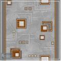 Дорожка ковровая принт Архимед 90/26 (0,8 м)