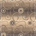Дорожка ковровая принт Сфера 19/21 (1,2 м)
