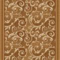 Дорожка ковровая принт п43р1243а4 (1,0 м)