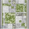 Дорожка ковровая принт п46р1186а2 (1,6 м)