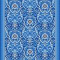 Дорожка ковровая принт п47р1180а4 (1,0 м)