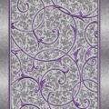Дорожка ковровая принт п50р1313а2 (1,5 м)