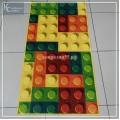 Ковер 0.8х1,5 Play (Плэй) 95YCY
