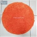 Ковер 0,65х0,65 Evima Light (Эвима Лайт) 91335 круг оранжевый