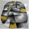 Ковер 1,5х3,0 Фиеста 36301/37225 овал